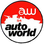Oscar Koveleski Auto World Slot Cars, Auto World Model Cars, Auto World Radio Control Cars.