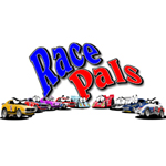 Race Pals RacePals Racing Cartoon Characters.